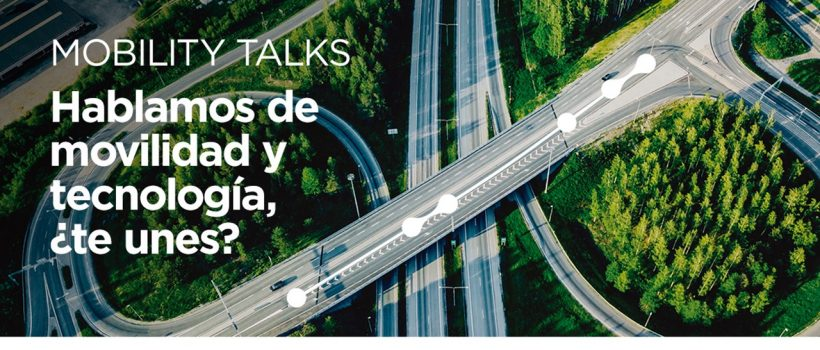 Mobility Talks sesiones online para empresas de transporte