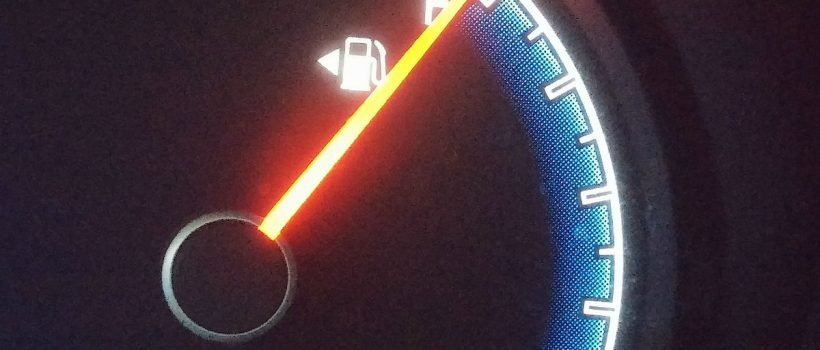 reducir gasto de gasolina