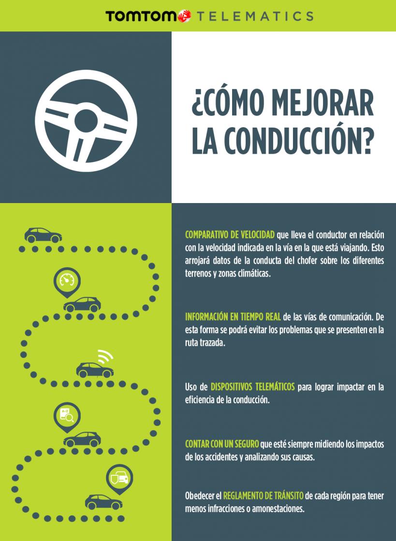 seguridad de conducción