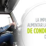 <b>Por Más Mujeres En La Industria del Transporte</b>