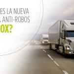 Nueva solución anti-robos en México