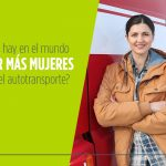 <b>7 Iniciativas Para Atraer a Más Mujeres al Autotransporte</b>