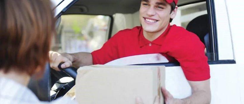 Gestión de entregas
