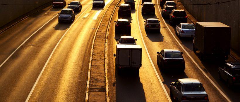 vehicules autoroute