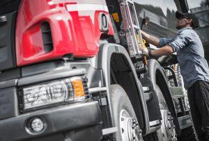 Transport de marchandises sur route