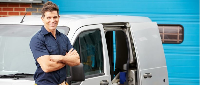 Buitendienst; Buitendienstmedewerkers; service- en onderhoudsbedrijven