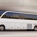 <b>Wat kan data betekenen voor passagiersvervoer bedrijven? Verbeterde routes, verbeteren van rijgedrag...</b>