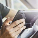 <b>Hoe technologie de verkeersveiligheid kan verbeteren voor bedrijven met een wagenpark</b>
