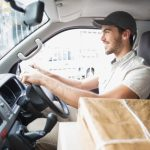 <b>Arriveer op tijd bij uw klant: Intelligente routeplanning voor bedrijven</b>