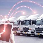 <b>3 manieren waarop digitalisering het leven van vrachtwagenchauffeurs gemakkelijker maak</b>