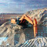 Technologie in de bouw