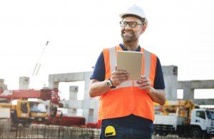 technologische ontwikkelingen in de bouw