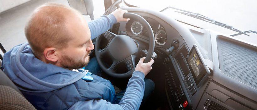 Tachograf cyfrowy i pobieranie plików