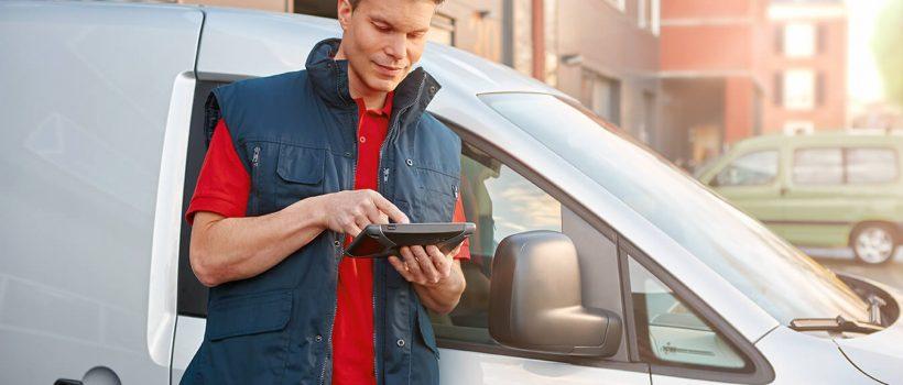 planowanie czasu pracy kierowcy