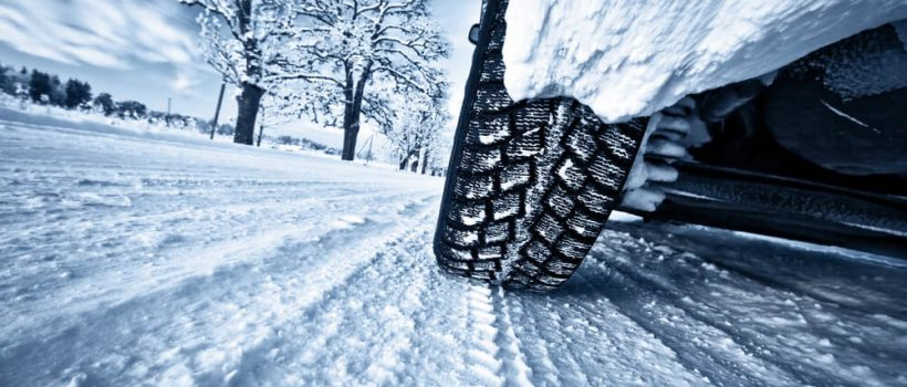 Bezpieczeństwo kierowców podczas zimy to podstawa