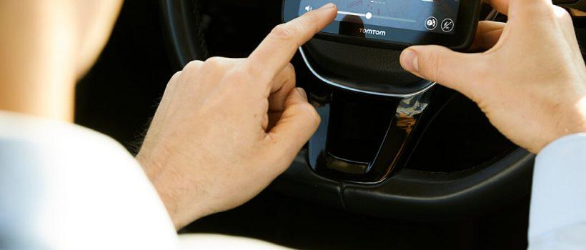 Monitoring spalania paliwa
