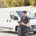 <b>System WEBFLEET – Twoja firma transportowa zgodna z założeniami Gospodarki 4.0</b>