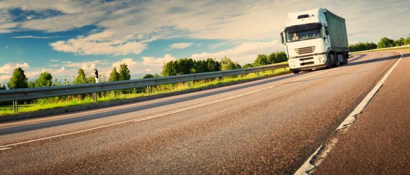 Unijne przepisy dotyczące transportu