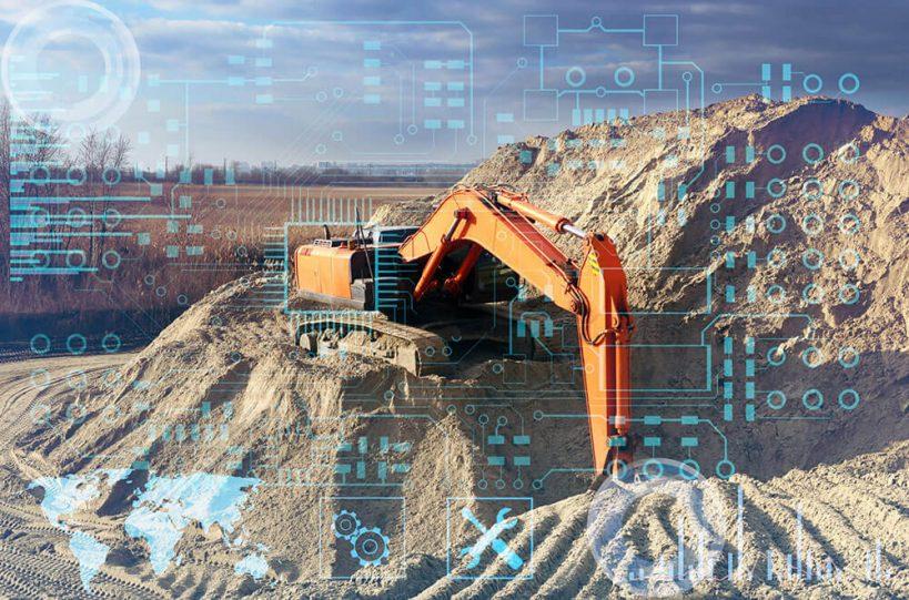Technologie telematyczne w budownictwie