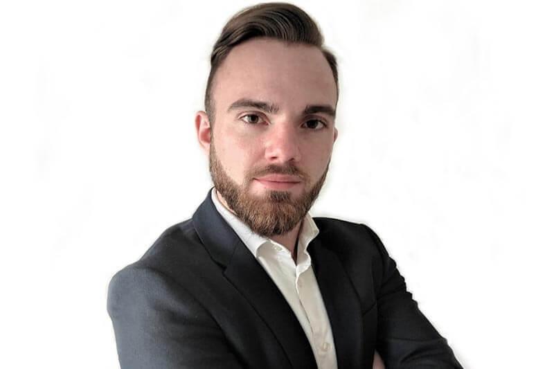 Maciej Petliński, Specjalista ds. Floty, Main Partners