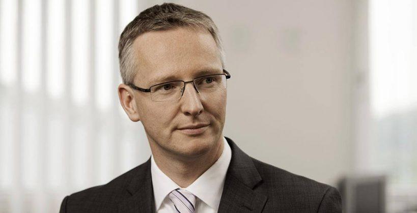 Peter Röskes, Dyrektor Zarządzający, Röskes Logistics GmbH