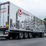 Wideorejestratory w samochodach ciężarowych