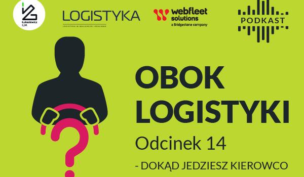 Rynek kierowców w Polsce - Podcast